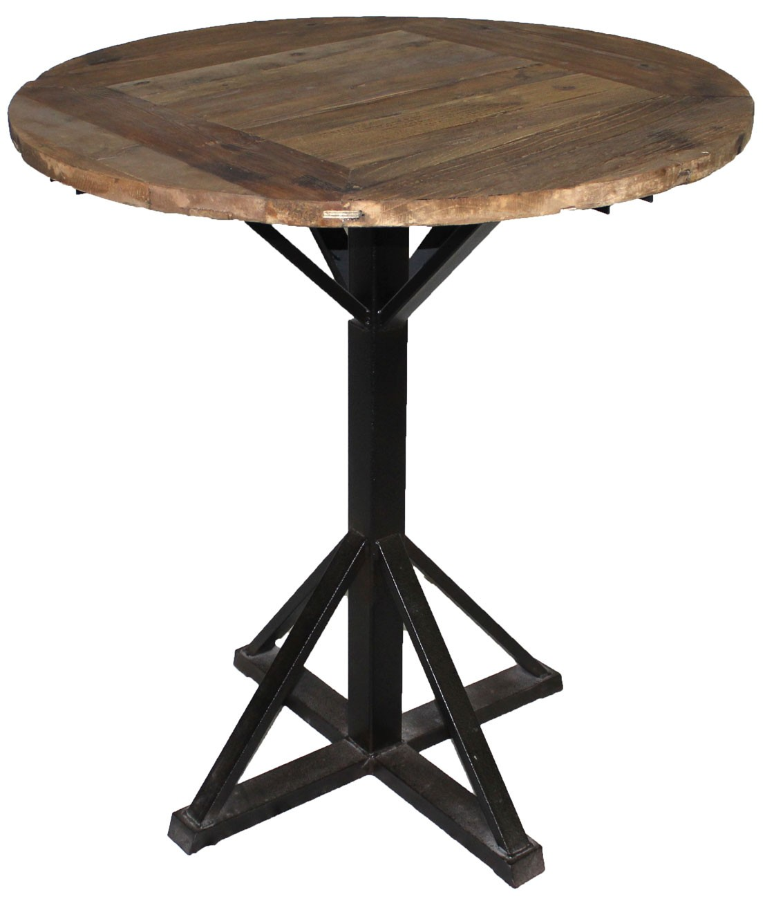 Round pub table bar for Table th href