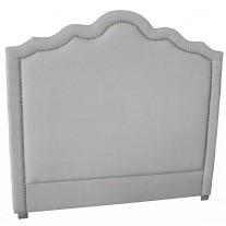 IB036 Tall Linen Headboard