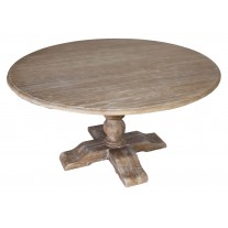 IT208 Round Dining Table