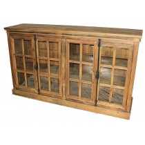 4 Door Cabinet Tall HA-005
