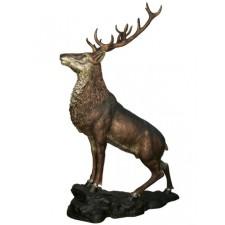 Large Elk Stance