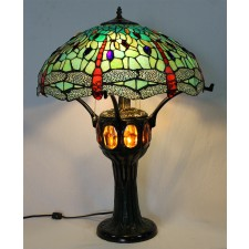 Table Lamp D2234G-SUD007