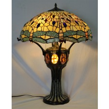 Table Lamp D2234Y-SUD007
