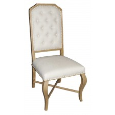 IC295 Wood Frame Side Chair