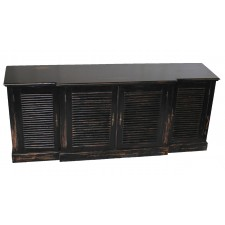 IN-504 Media Cabinet