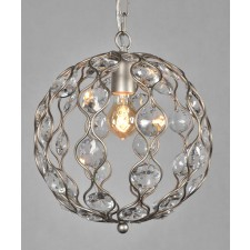 3195-PND   Crystal Pendant light