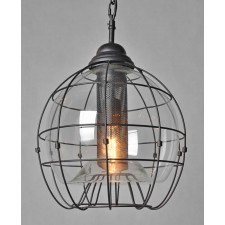 20827-PND  Cage Pendant light