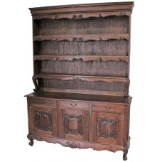 Welch Cupboard