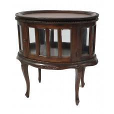 Oval Tea Table