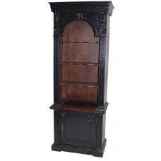 Single Arch Bookcase