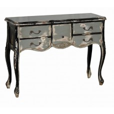 5-drawer chest