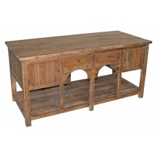 jj-1735 Kitchen Island