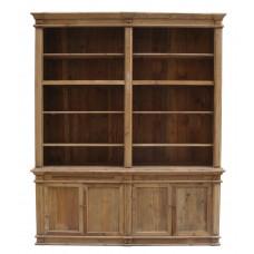 Lg. Open Bookcase