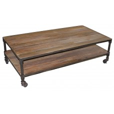 JJ-1692 coffee table