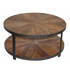 JJ1695 Round Coffee Table