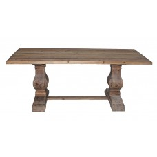 NL-99-2 Trestle Table