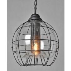 20827-PND  Cage Pendant light