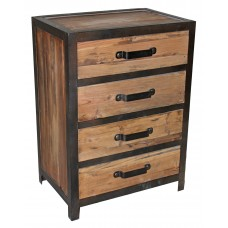 TH-16 Chest