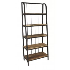 iron wall rack