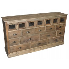 19 Drawer chest