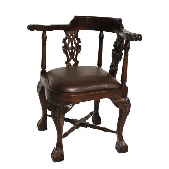 Chip Corner Chair