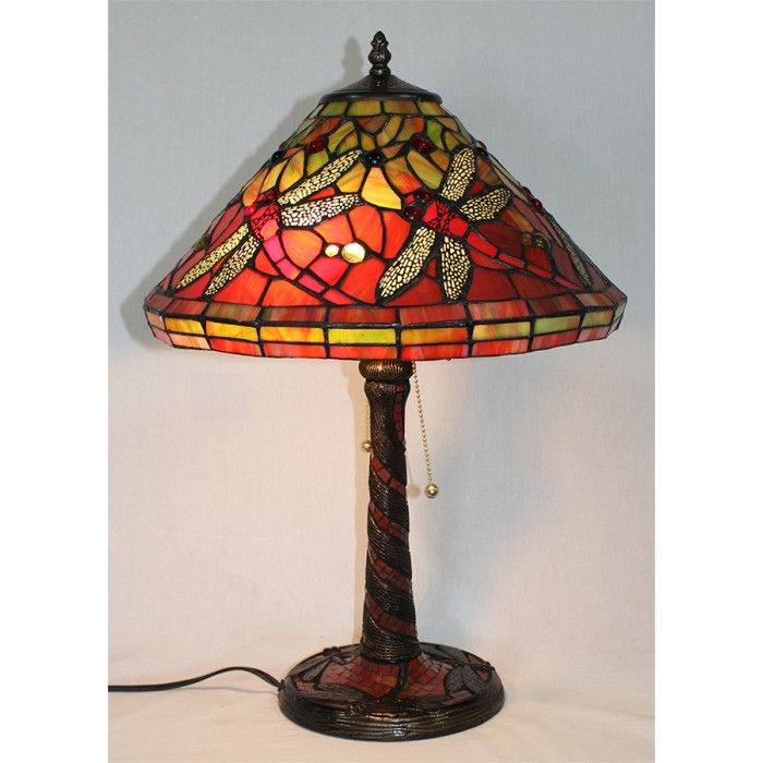 Table Lamp C1638R-574