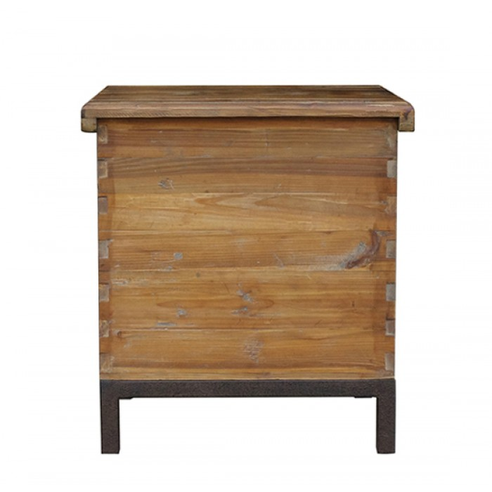 Lift Top Side Table