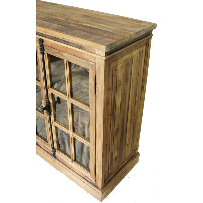 4 Door Cabinet Tall HA-005