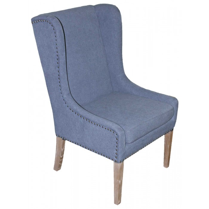 IC283 Slope Wing Chair