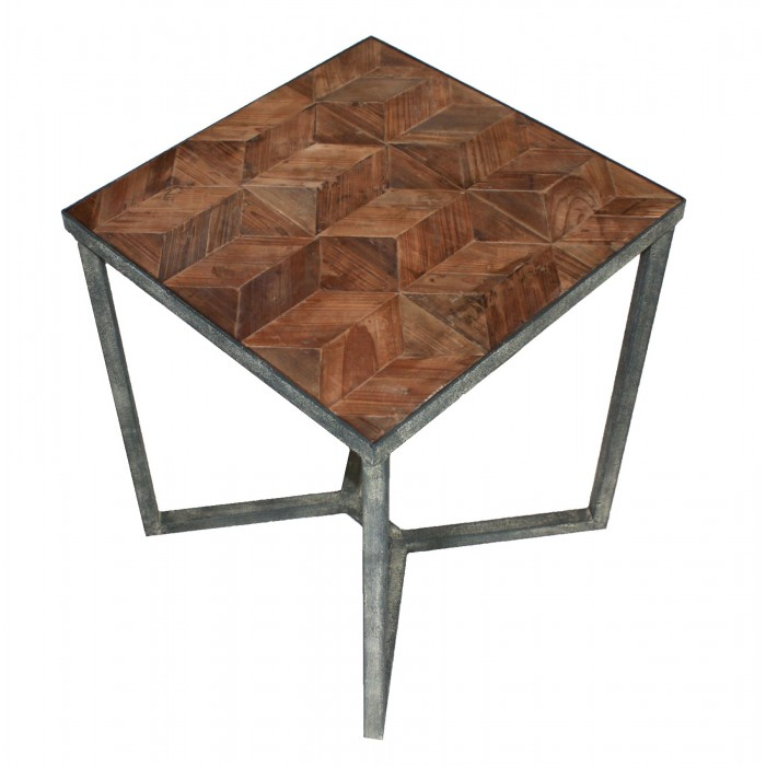 JJ-1673 Parquet Top End