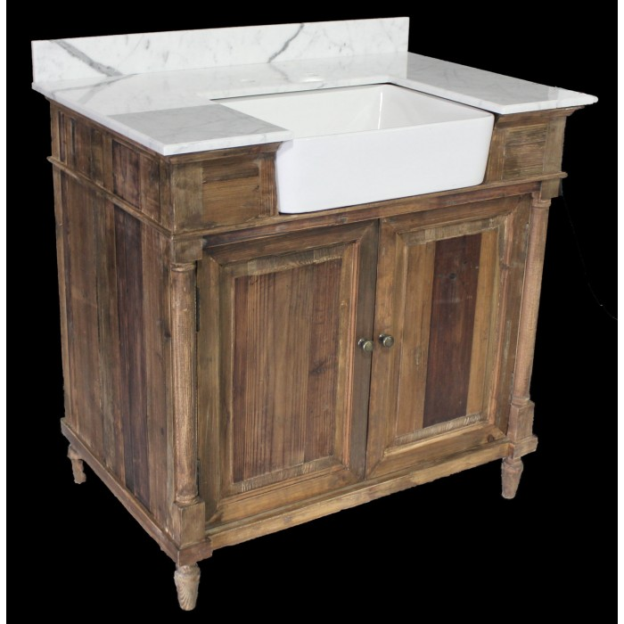 jj-1549 farmhouse sink