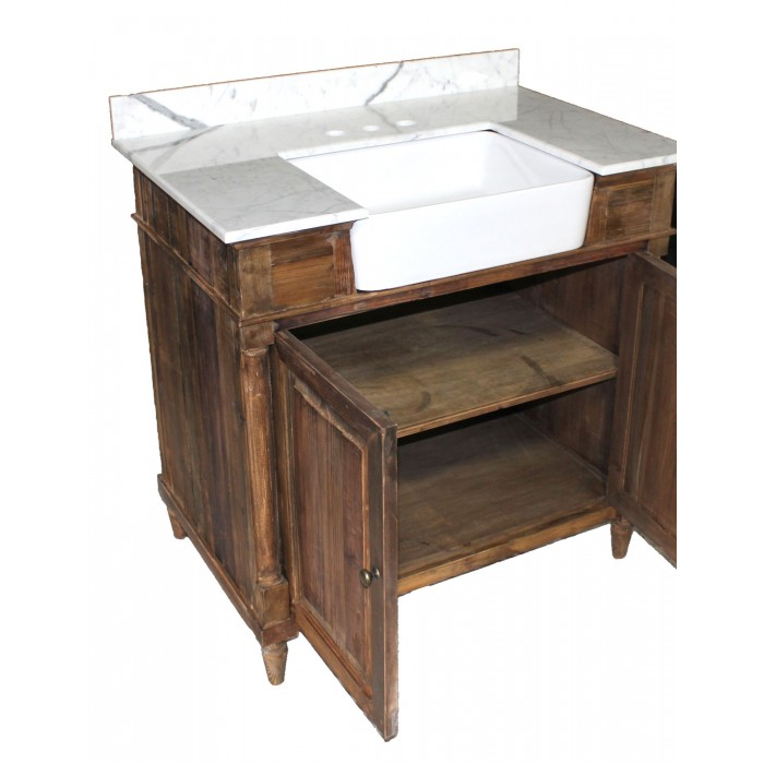 jj1549 farmhouse sink