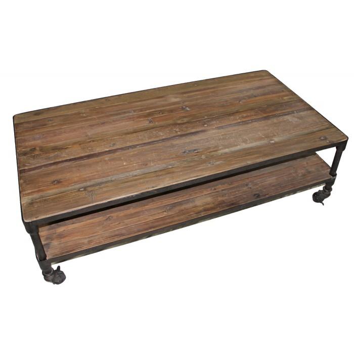 JJ-1692 coffee table