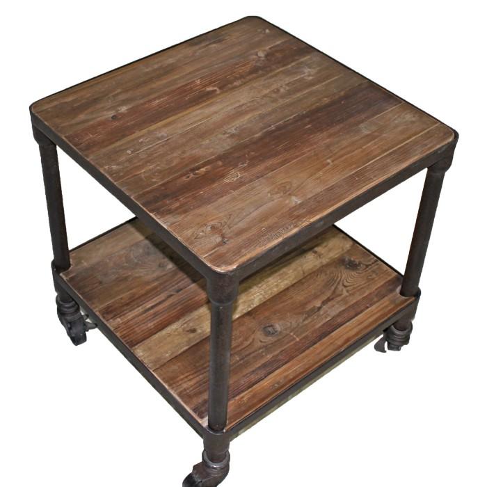 JJ-404 End Table