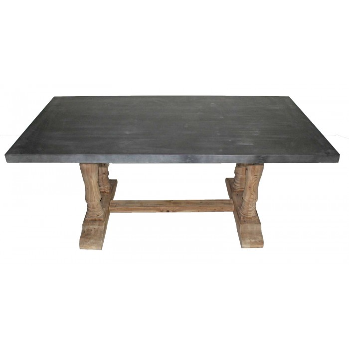 K-1187 Pedestal Table