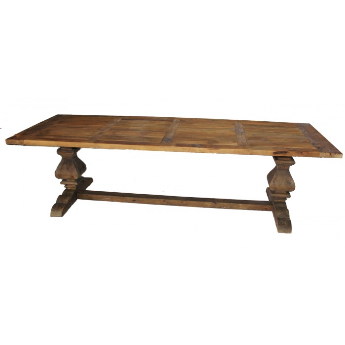 Large Pine Dining Table Large Oak And Pine Dining Table  : th 250 lg alt from chipoosh.com size 700 x 700 jpeg 31kB