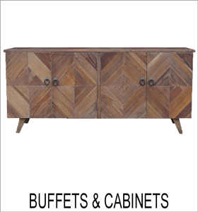Dining Buffets and Cabinets