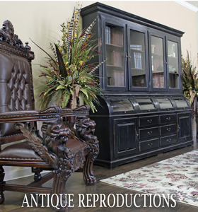 Antique Reproduction Collection