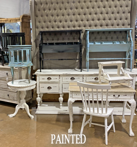 Country Painted Collection