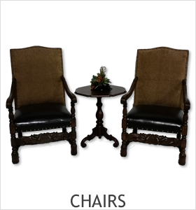 Living Chairs