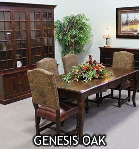 Genesis Oak Collection